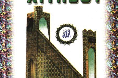 Dini Xitabət