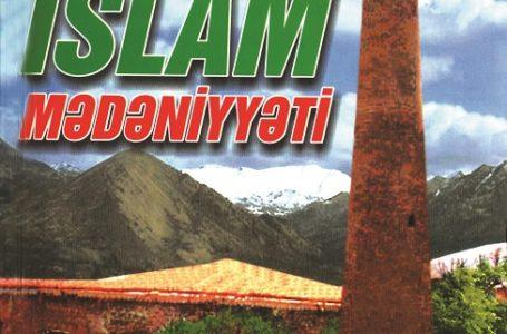 İslam Mədəniyyəti