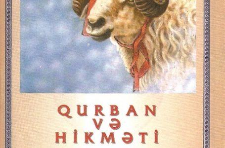 Qurban və hikməti